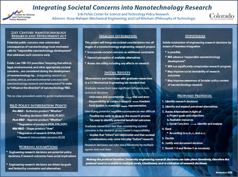 what is nanotechnology research papers